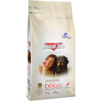Сухой корм для собак BonaCiboAdultDogHighEnergyChicken&RicewithAnchovyс мясом курицы, анчоусами и рисом