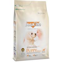 Сухой корм для щенков BonaCiboPuppyChicken&RicewithAnchovy с мясом курицы, анчоусами и рисом