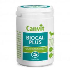 Canvit Biocal Plus for dogs витамины для собак  для улучшения подвижности