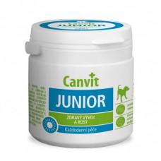 Сanvit Junior for dogs витамины на каждый день для щенков