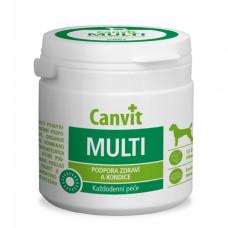 Canvit Multi for dogs мультивитаминый комплекс для собак