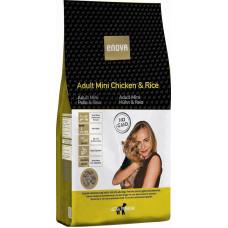 ENOVA Adult Mini Chicken&Rice корм для взрослых собак мелких пород