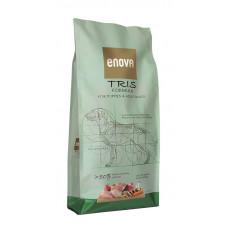 ENOVA Tris Formula беззерновой корм корм для щенков и взрослых собак