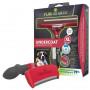 FURminator Фурминатор для собак с короткой шерстью размер ХL