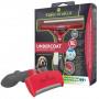 FURminator Фурминатор для собак с длинной шерстью размер ХL
