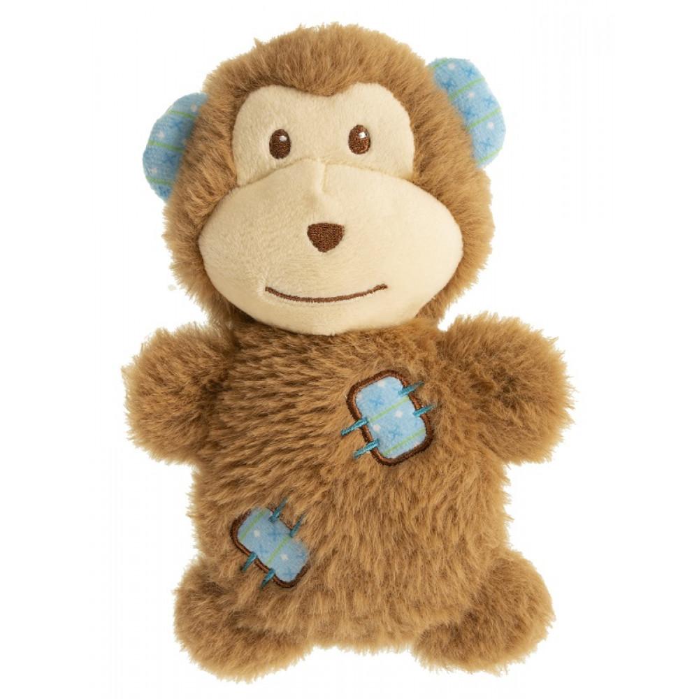 Игрушка GimDog Monkiss Hug 19см