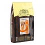 Home Food Dog Adult Maxi сухой корм для взрослых собак крупных пород здоровая кожа и блеск шерсти индейка и лосось