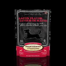 Oven-Baked Tradition лакомства для взрослых собак со вкусом бекона 227г