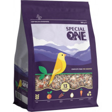 Special One полнорационный корм для канареек 500 г