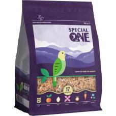 Special One полнорационный корм для волнистых попугаев 500 г