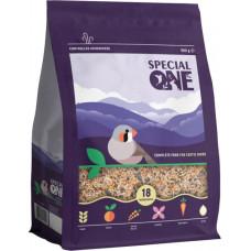 Special One полнорационный корм для экзотических птиц 500 г