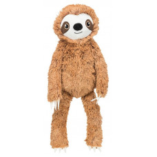 Мягкая игрушка для собак Trixie Ленивец плюш 56см