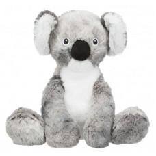 Мягкая игрушка для собак Trixie Коала плюш 33см