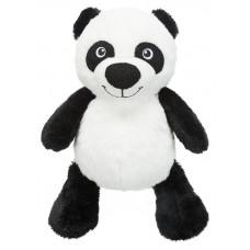 Мягкая игрушка для собак Trixie Панда плюш 26см