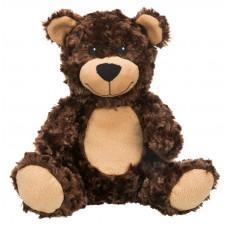 Мягкая игрушка для собак Trixie Медведь плюш 27см