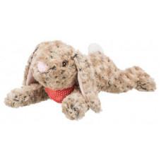 Мягкая игрушка для собак Trixie Кролик плюш 47см