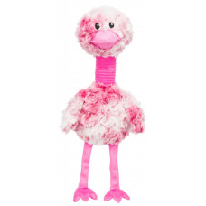 Мягкая игрушка для собак Trixie Птица плюш 44см
