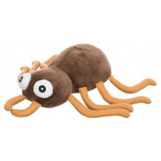 Мягкая игрушка для собак Trixie Клещ плюш 24см