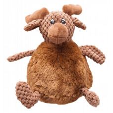 Мягкая игрушка для собак Trixie Лось полиэстер 23см