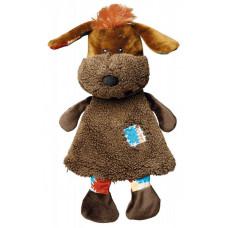 Мягкая игрушка для собак Trixie Собака плюш 28см